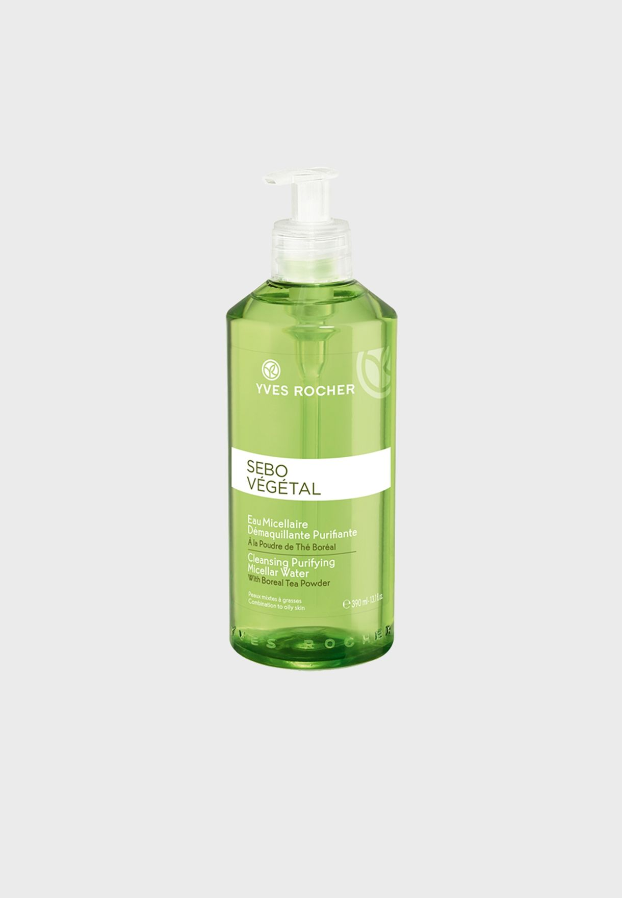 Makeup Remover Purifying Micellar Water 390ml