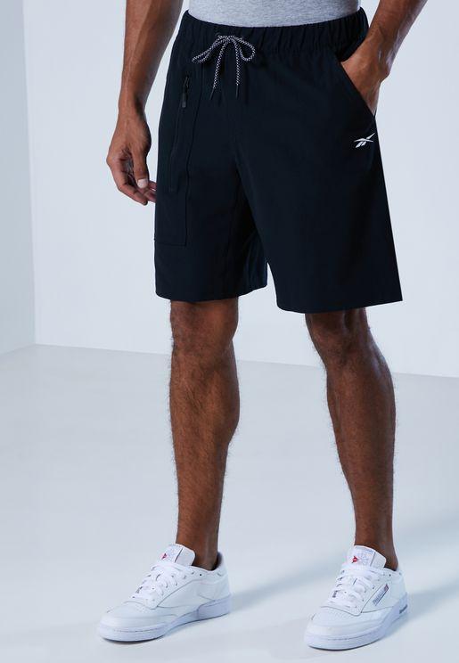 Training Supply Hijacked Shorts