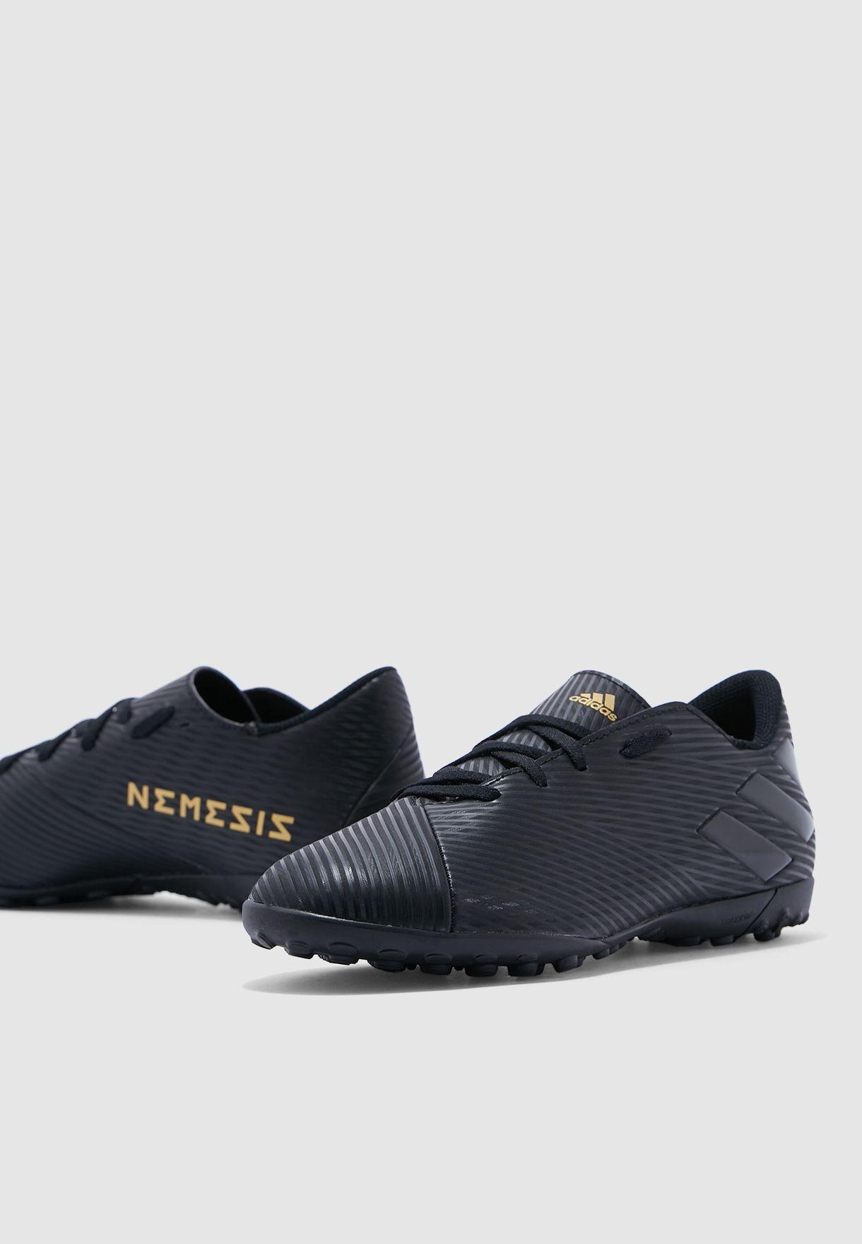 حذاء نميزيز ميسي 19.4 للارض العشبية