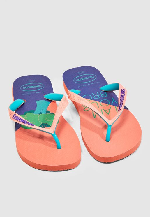 c8d77ced2801 Flip Flops for Women