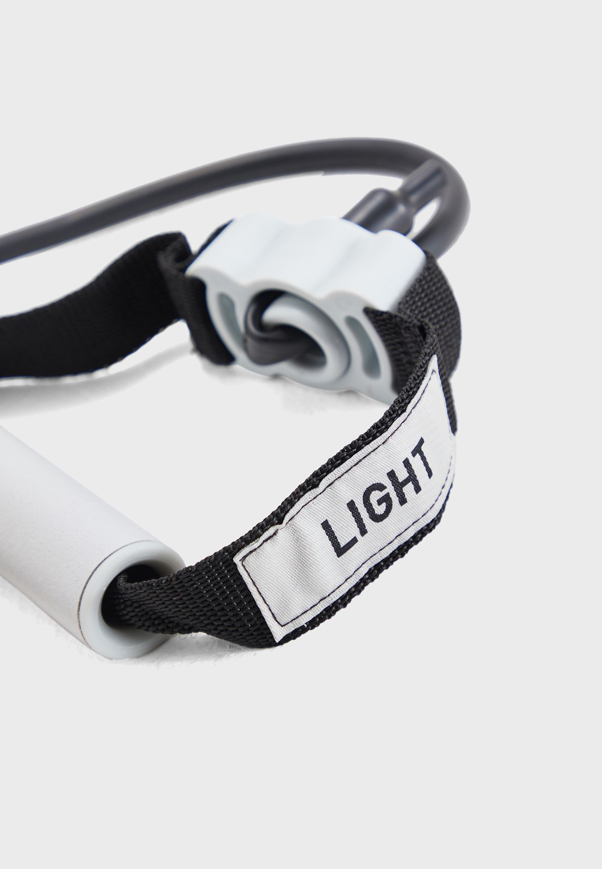 Adjustable Light Resistance Tube