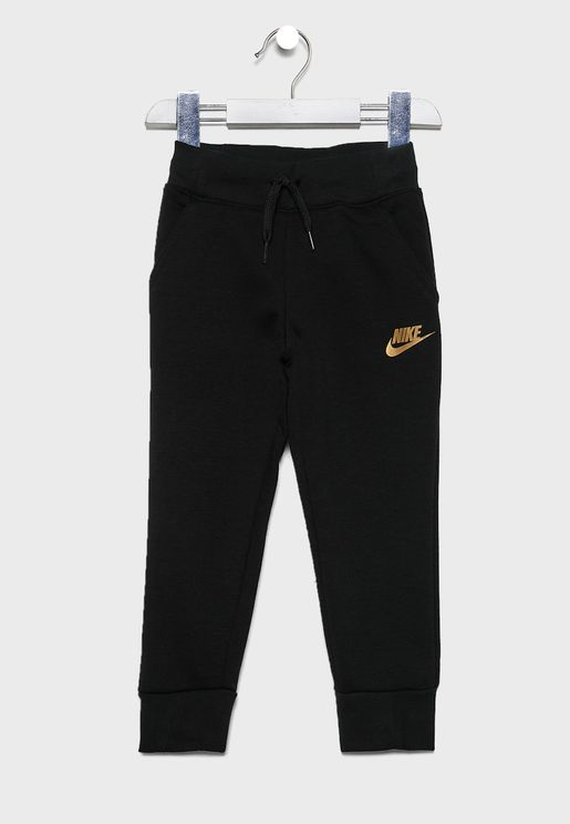 Kids Q5 Fleece Sweatpants