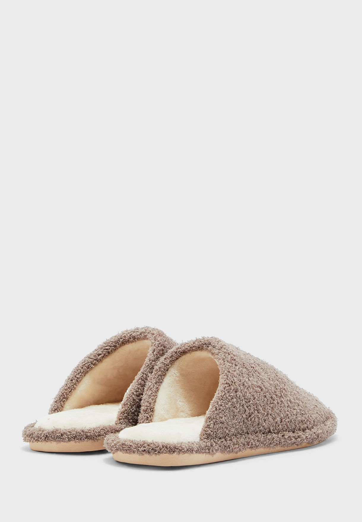 Men's Bedroom Slippers