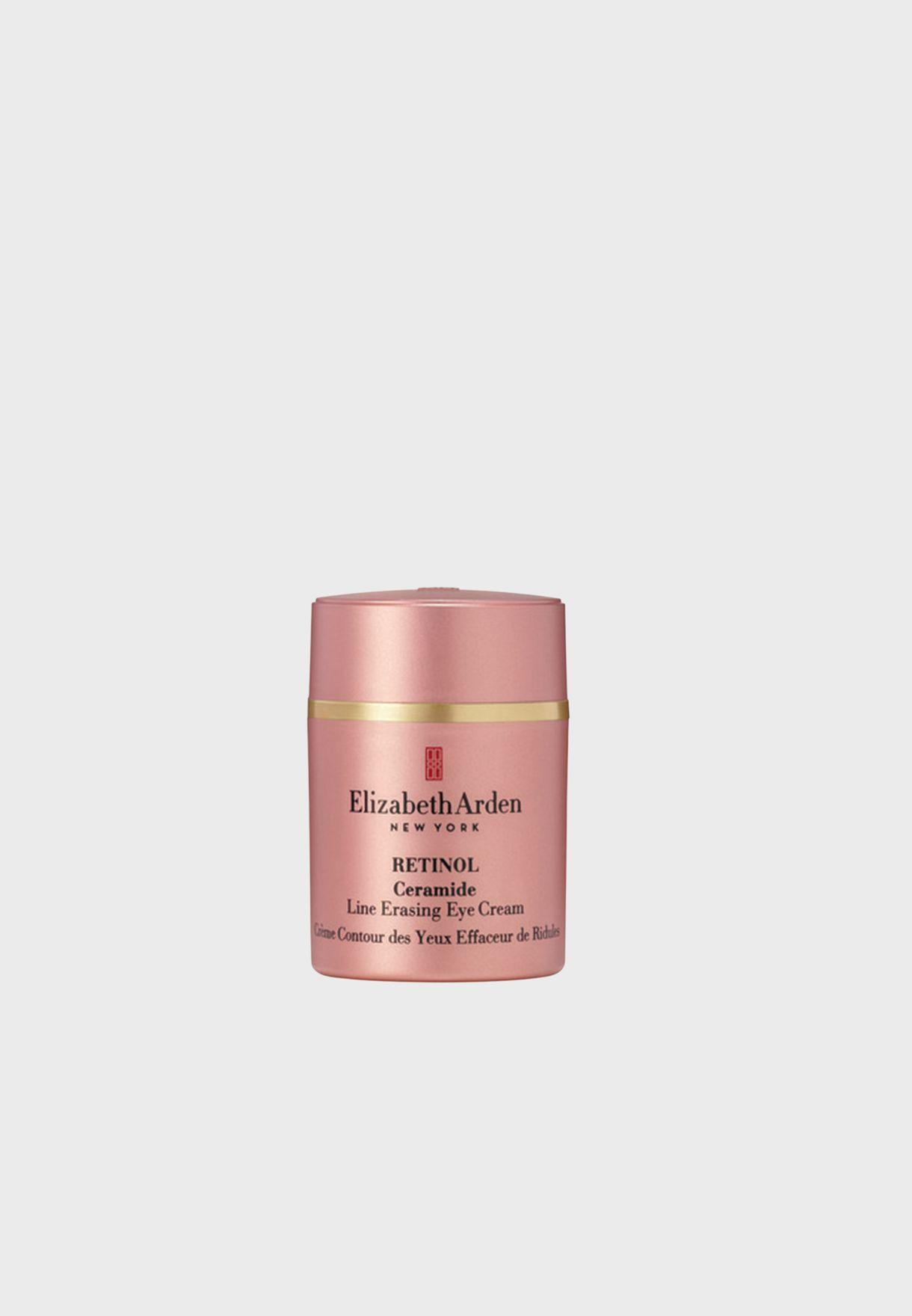 Retinol Ceramide Line Erasing Eye Cream 15Ml