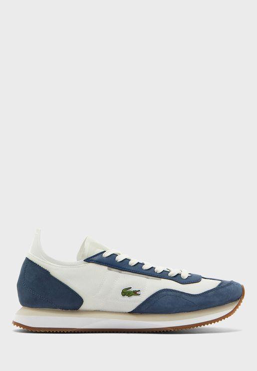 Match Break Sneakers