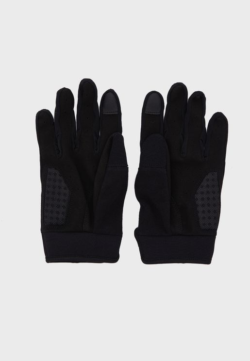 United By Fitness Athlete Gloves