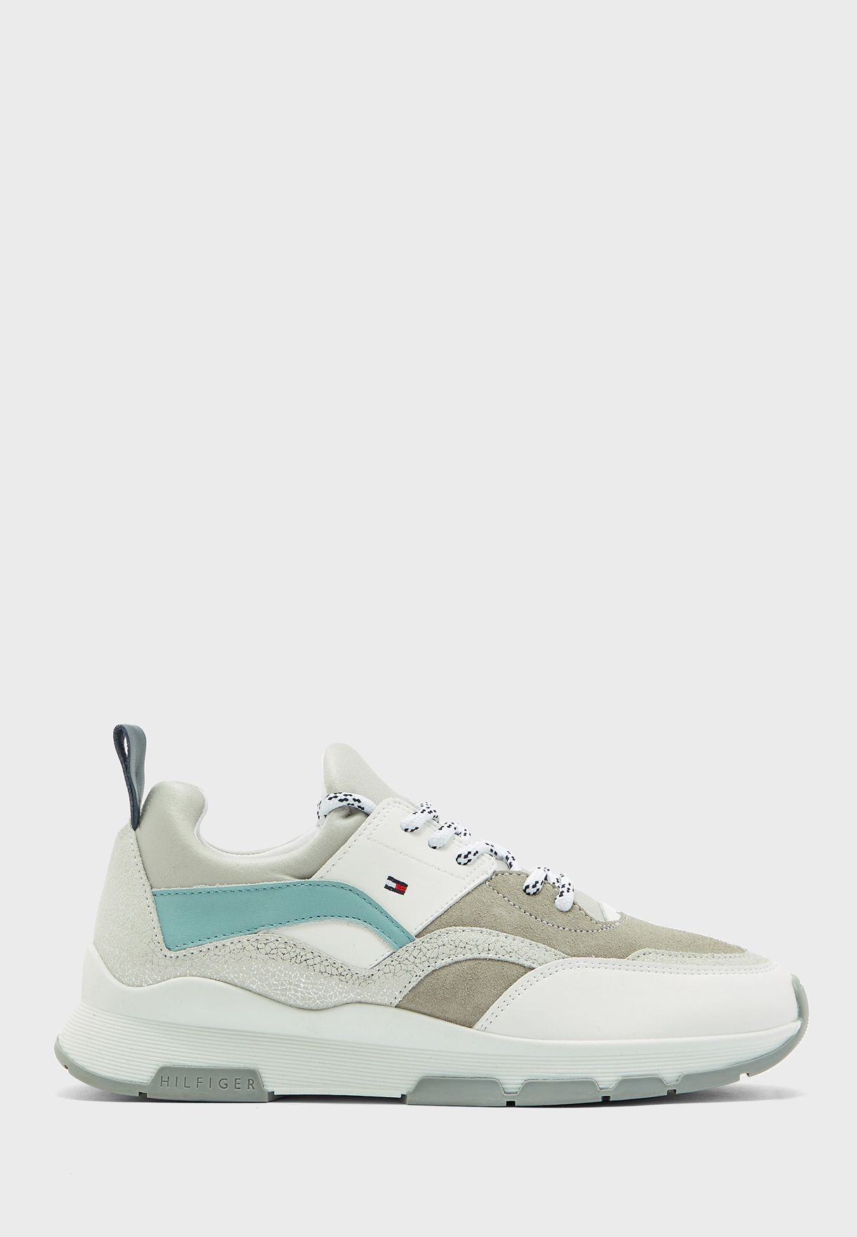 Buy Tommy Hilfiger multicolor Sporty