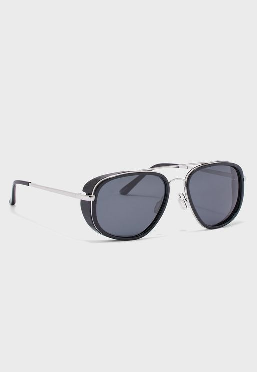 The Explorer Top Bar Sunglasses