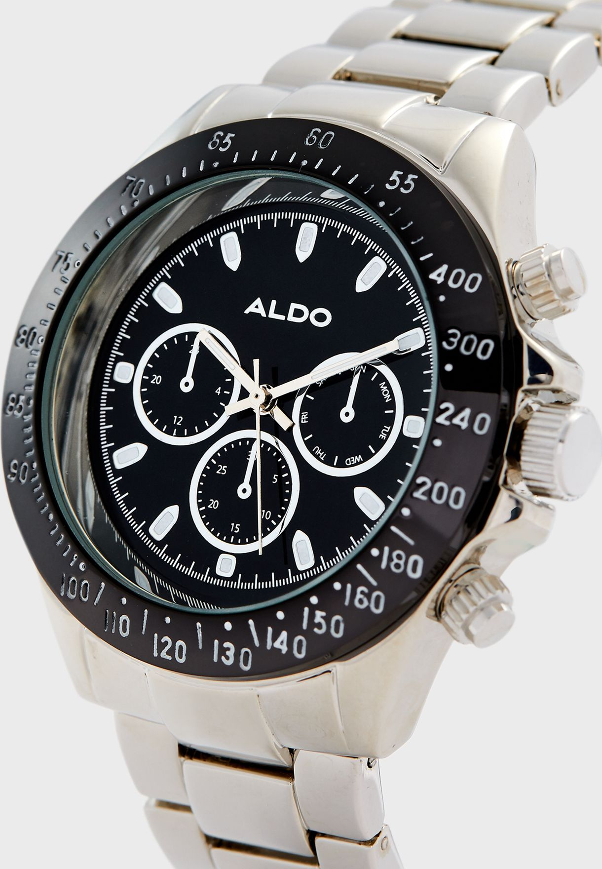 Karloning Chronograph Analog Watch