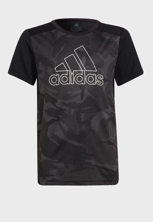 Youth Seasonal T-Shirt