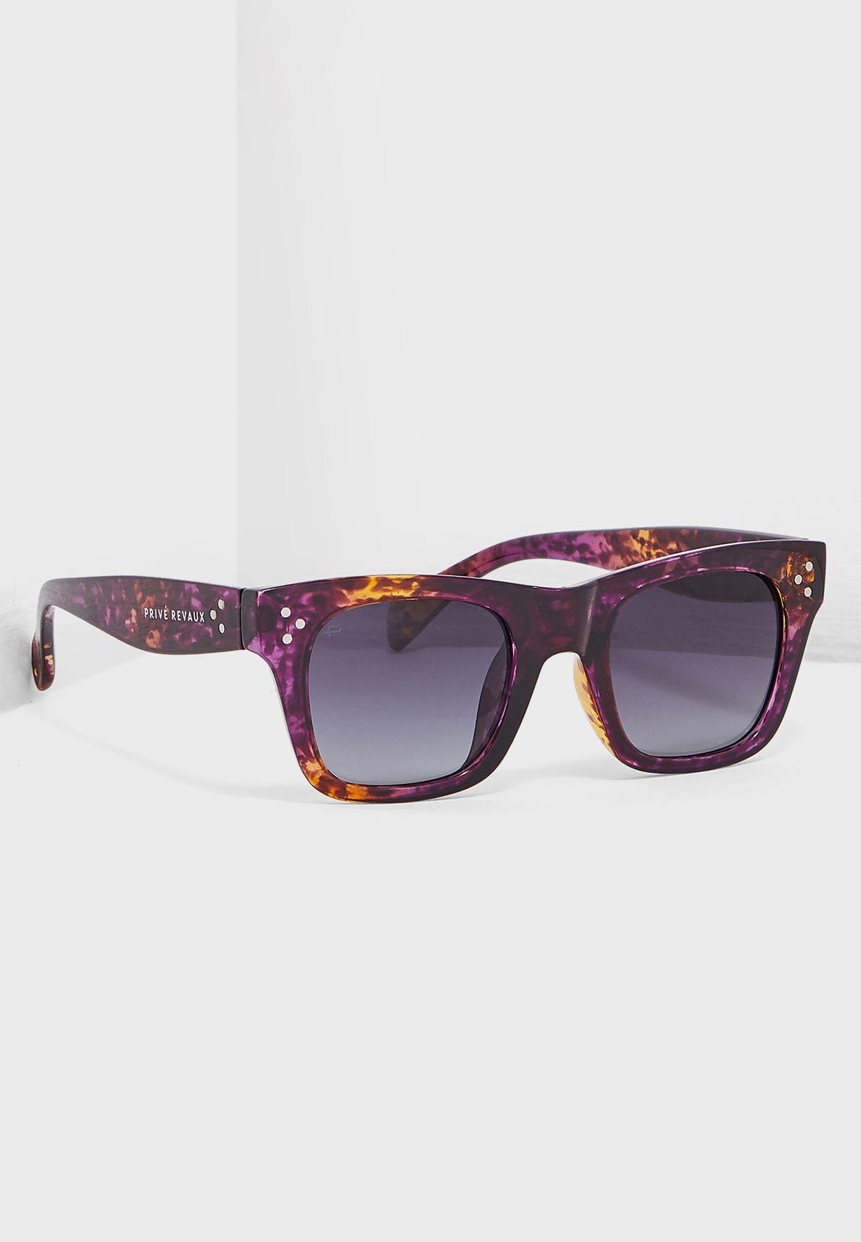 """نظارة شمسية """"كينيدي"""""""