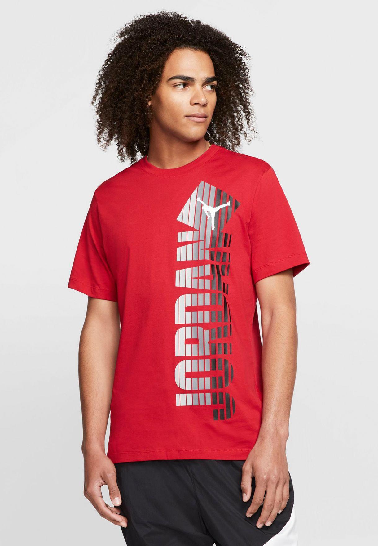 Jordan Logo T-Shirt