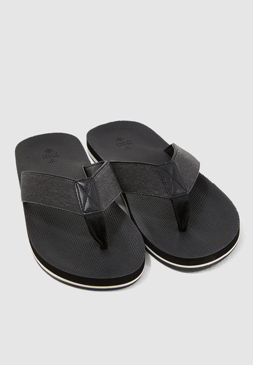 Creber Flip Flops