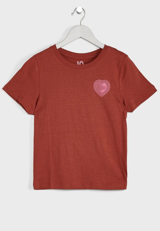 Youth Classic T-Shirt
