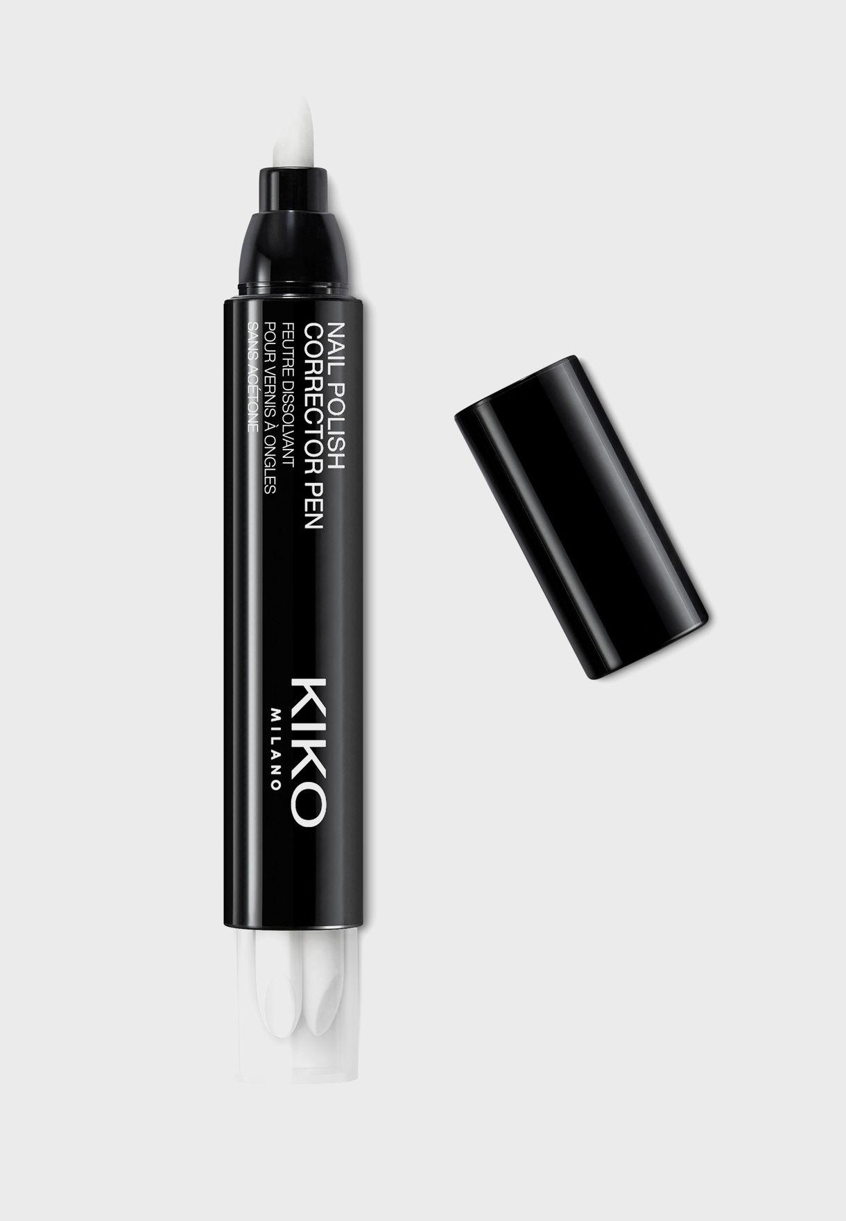 New Nail Polish Corrector Pen