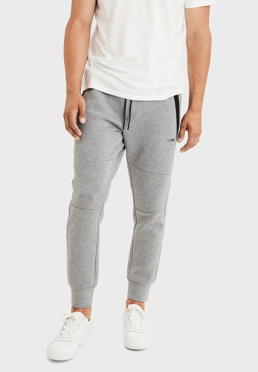 Cuffed Sweatpants
