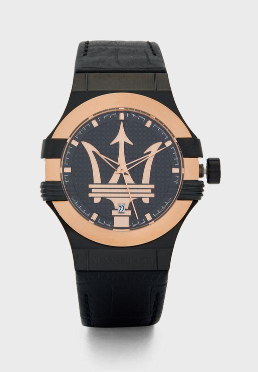 R8851108032 Analog Watch