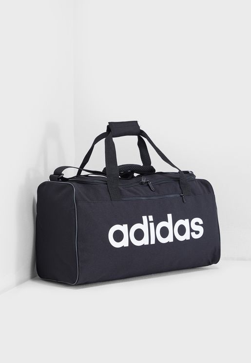 Small Linear Core Duffel