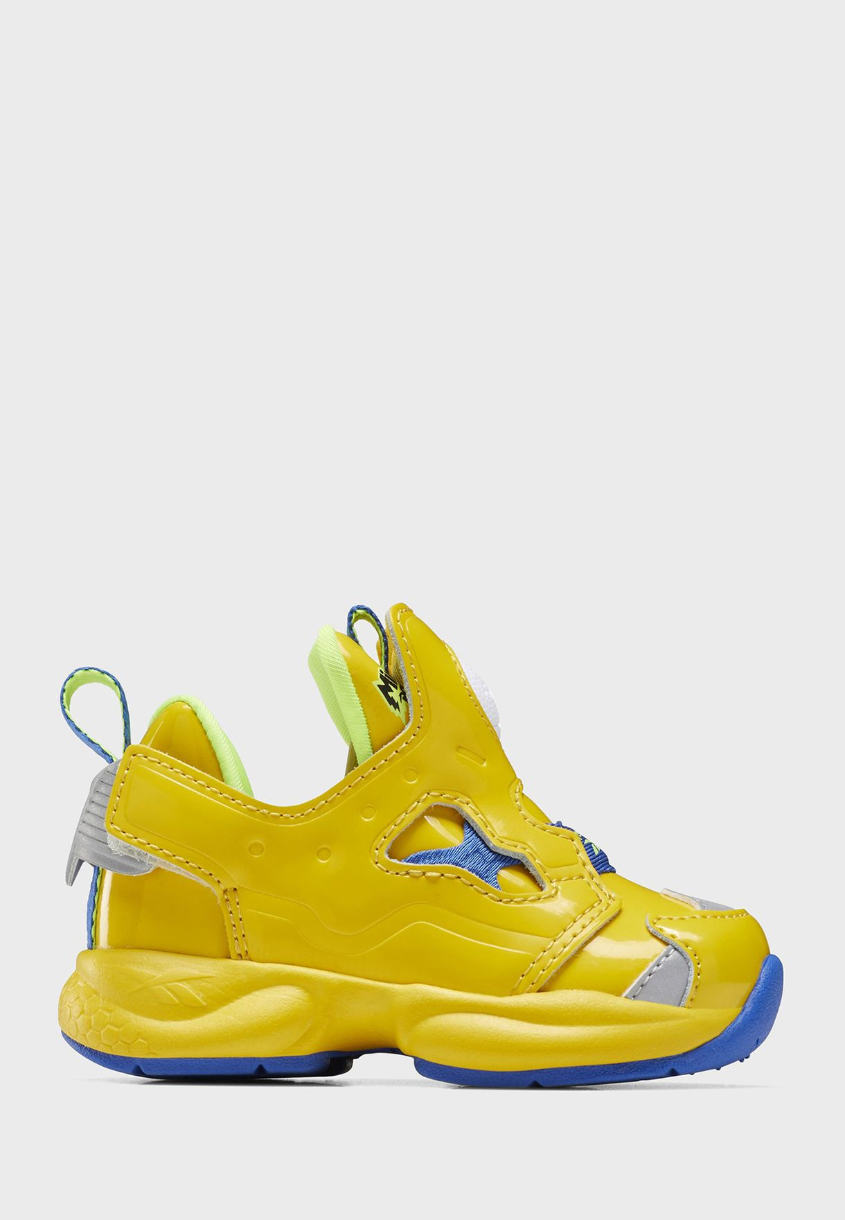 Infant Minion Versa Pump Fury