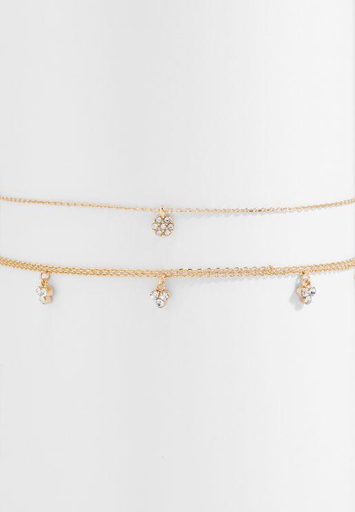Multipack Gwalilia Bracelets