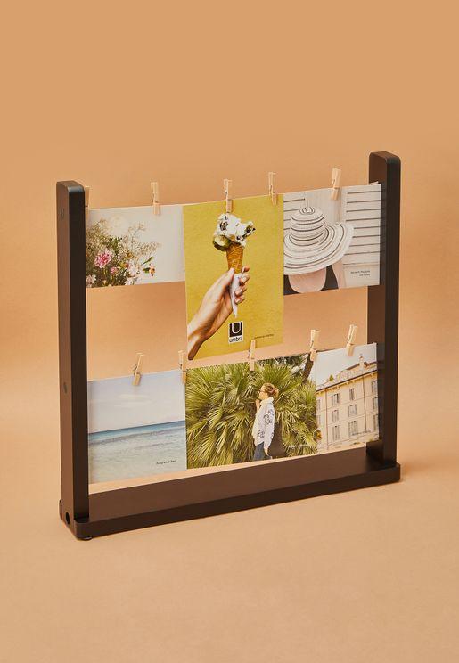 Hangit Desktop Photo Frame