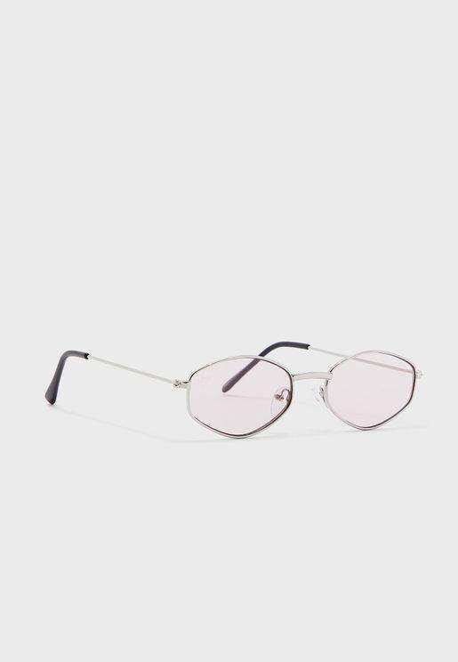 نظارات شمسية خماسية