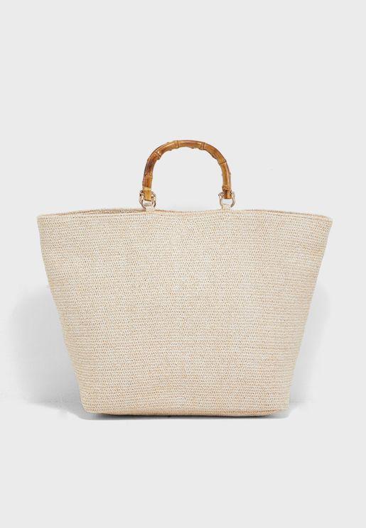 71cd22d493bef حقائب وشنط كبيرة للتسوق للنساء 2019 - نمشي الامارات