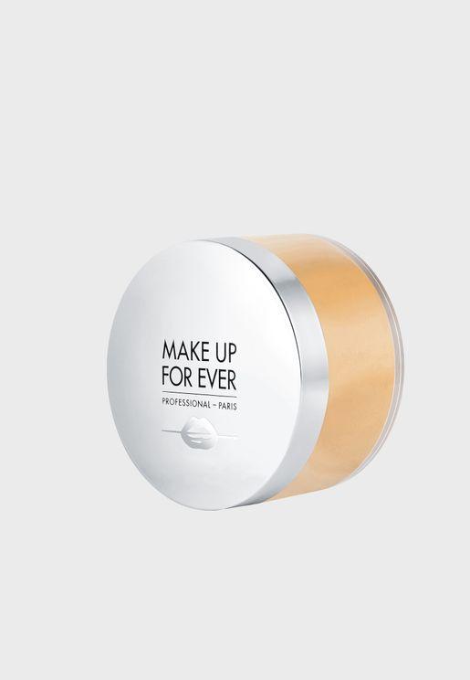 Ultra Hd Setting Powder - Golden Beige