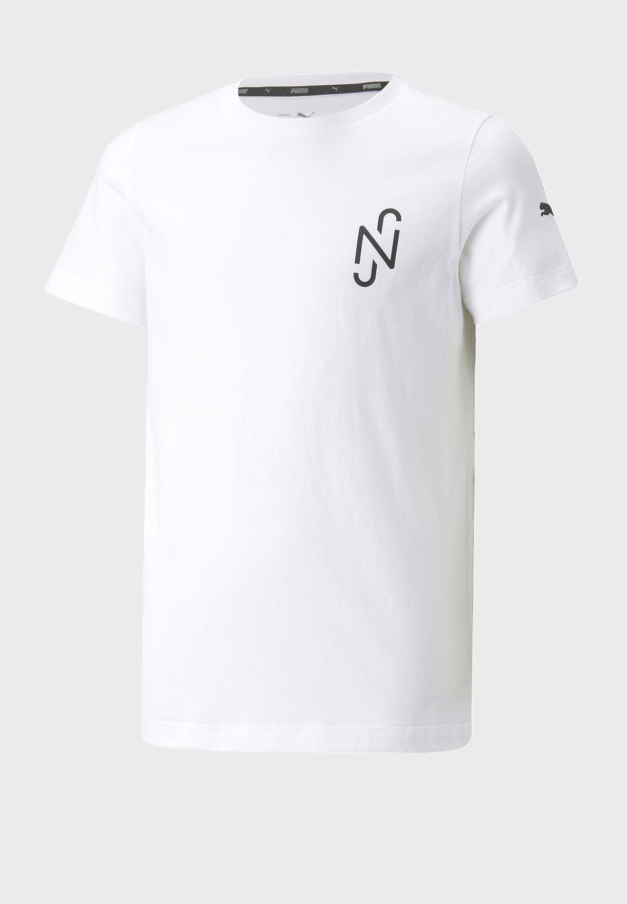 Youth Neymar Jr. Copa T-Shirt