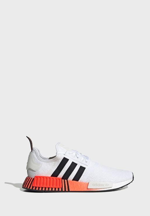 حذاء ان ام دي- ار 1 في2