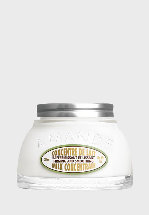 Almond Milk Concentrate 200 Ml