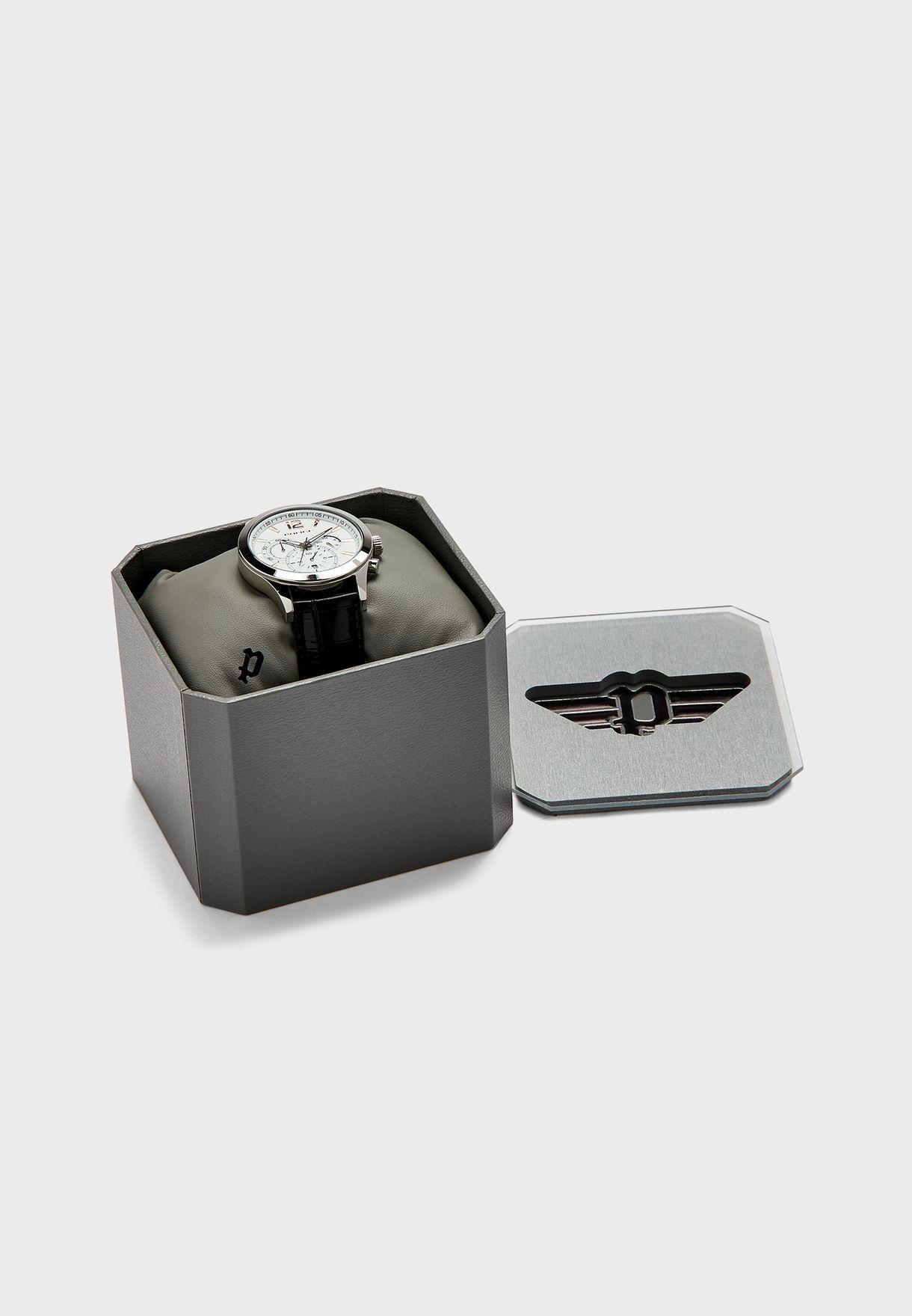 Spencer Watch