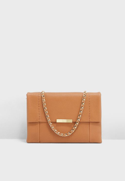 7261bb858 Clarria Bow Detail Crossbody. PREMIUM. Ted Baker. Clarria Bow Detail  Crossbody