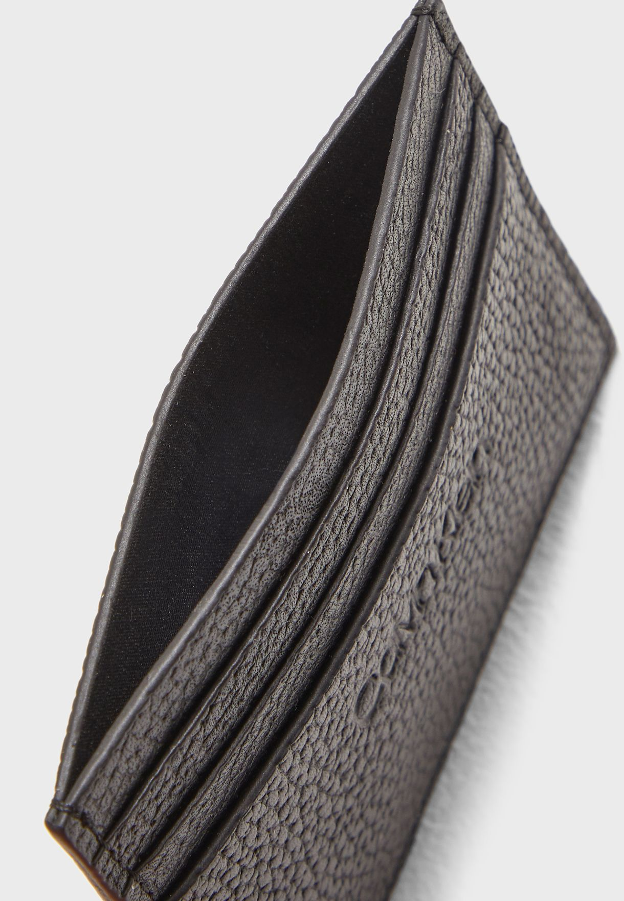 Essential Leather Cardholder