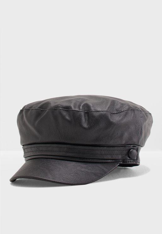 قبعة بيكر