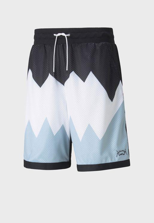 Scholarship Shorts