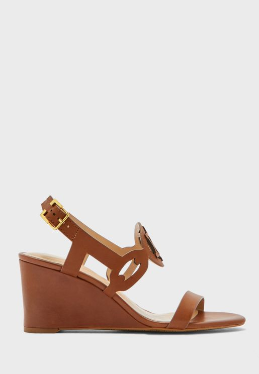 Amilea Wedge Sandal