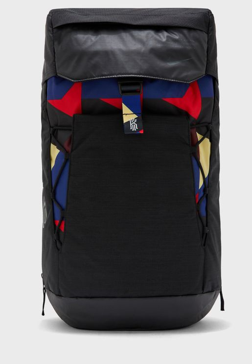 Kyrie Irving Backpack