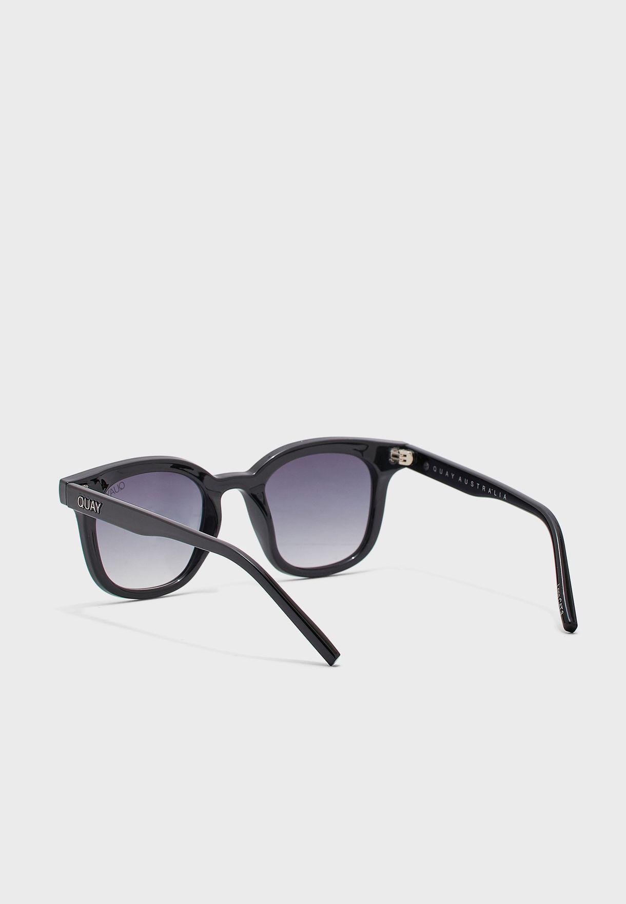 Side Note Cat Eye Sunglasses