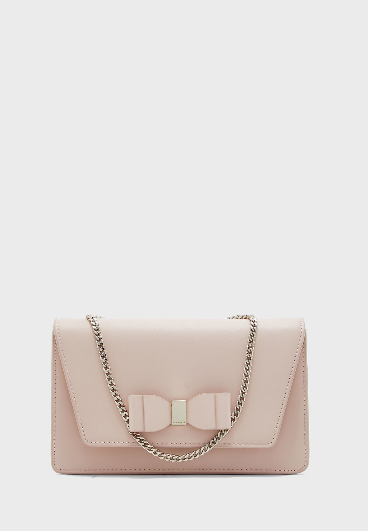 Keeiira Bow Detail Crossbody