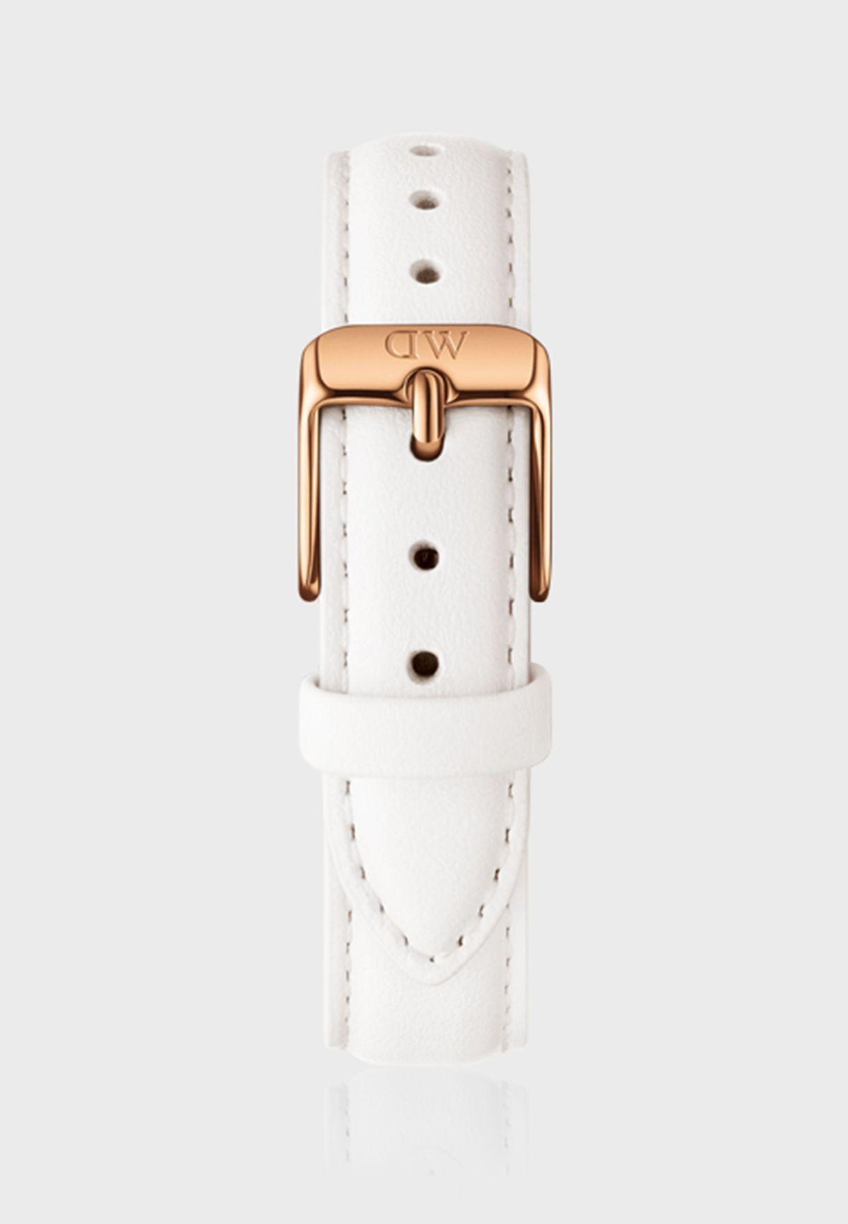 ساعة بيتيت اشفيلد + حزام بوندي