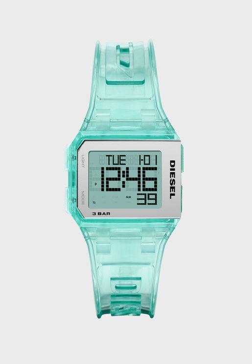 DZ1921 Chopped Smart Watch