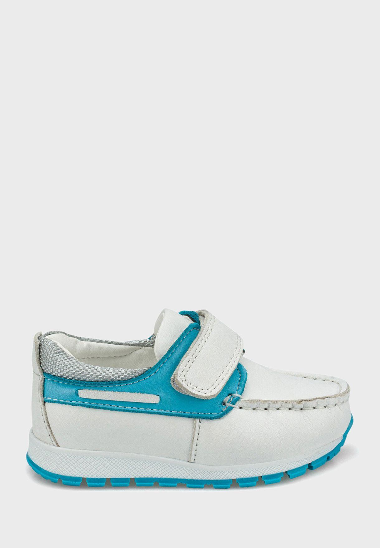 حذاء لوفر بدروات