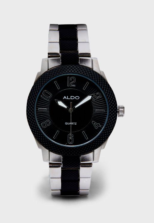 Crocien Watch