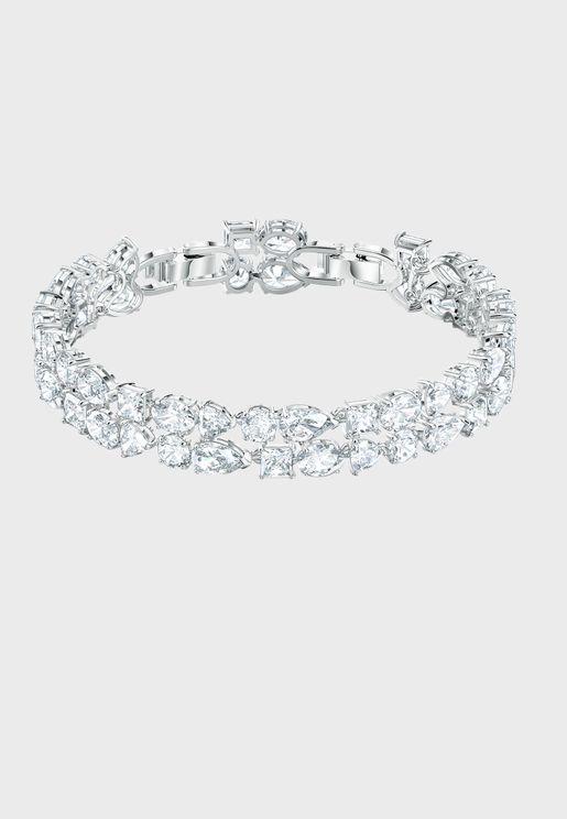 Tennis Crystal Bracelet