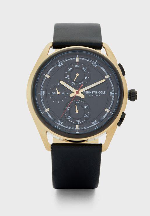 Kc51028002 Modern Analog Watch