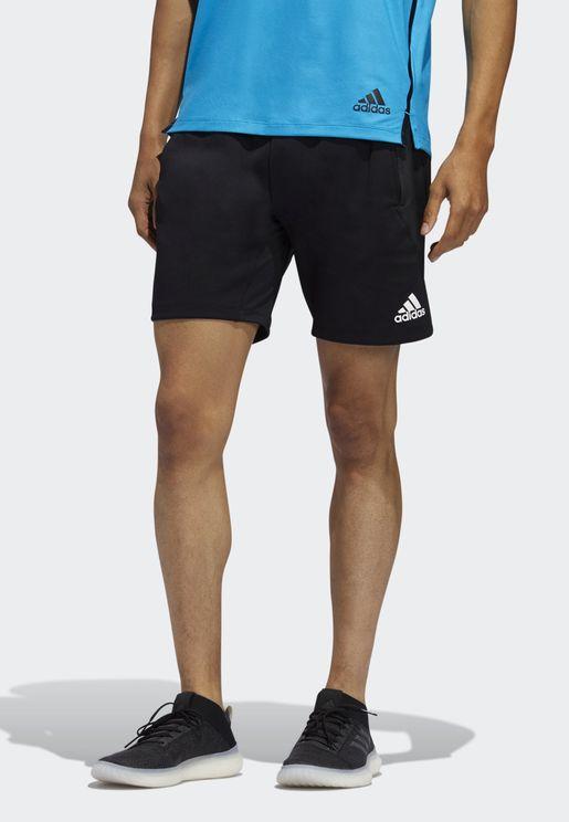 4K Primeblue Shorts