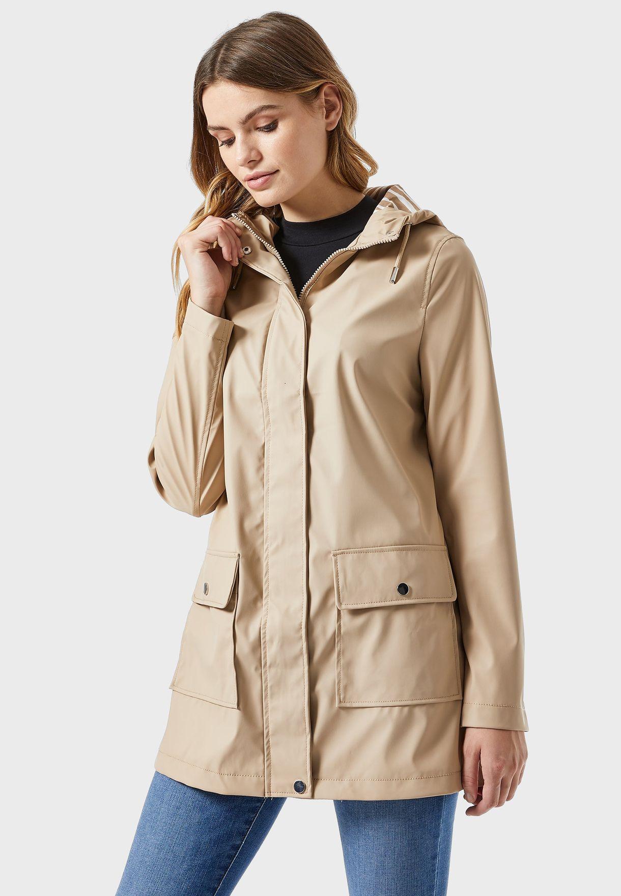 معطف مطري بهودي