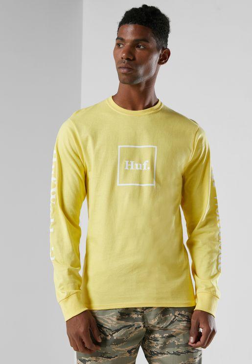 Essential Domestic T-Shirt