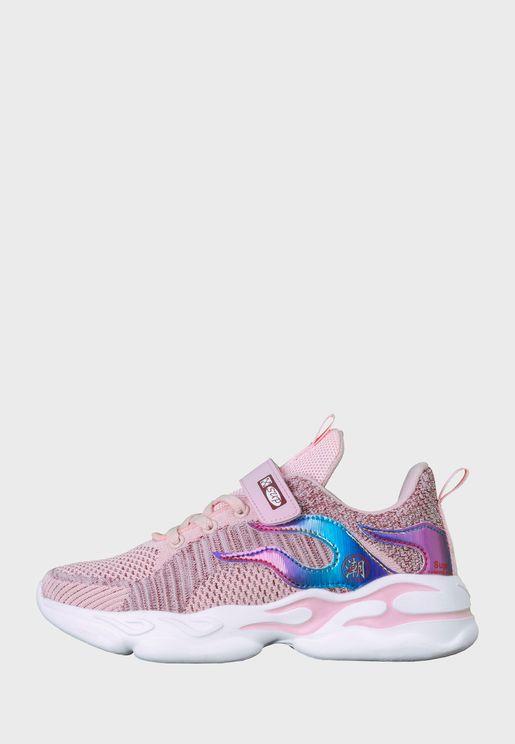 Kids Eleanor Sneaker
